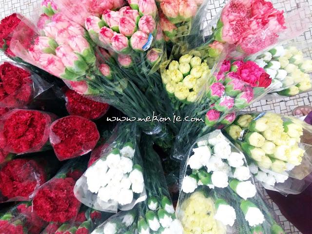 Kedai Bunga Segar Murah Di Kuala Lumpur