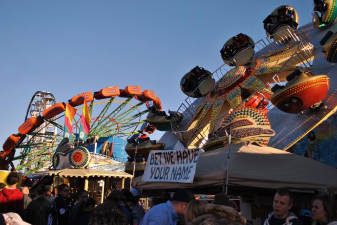 Florida State Fair 2013