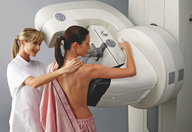 side effects of radiation for breast cancer