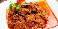 Resep Rendang Ayam Yang Rasanya Nikmat Dan Lezat