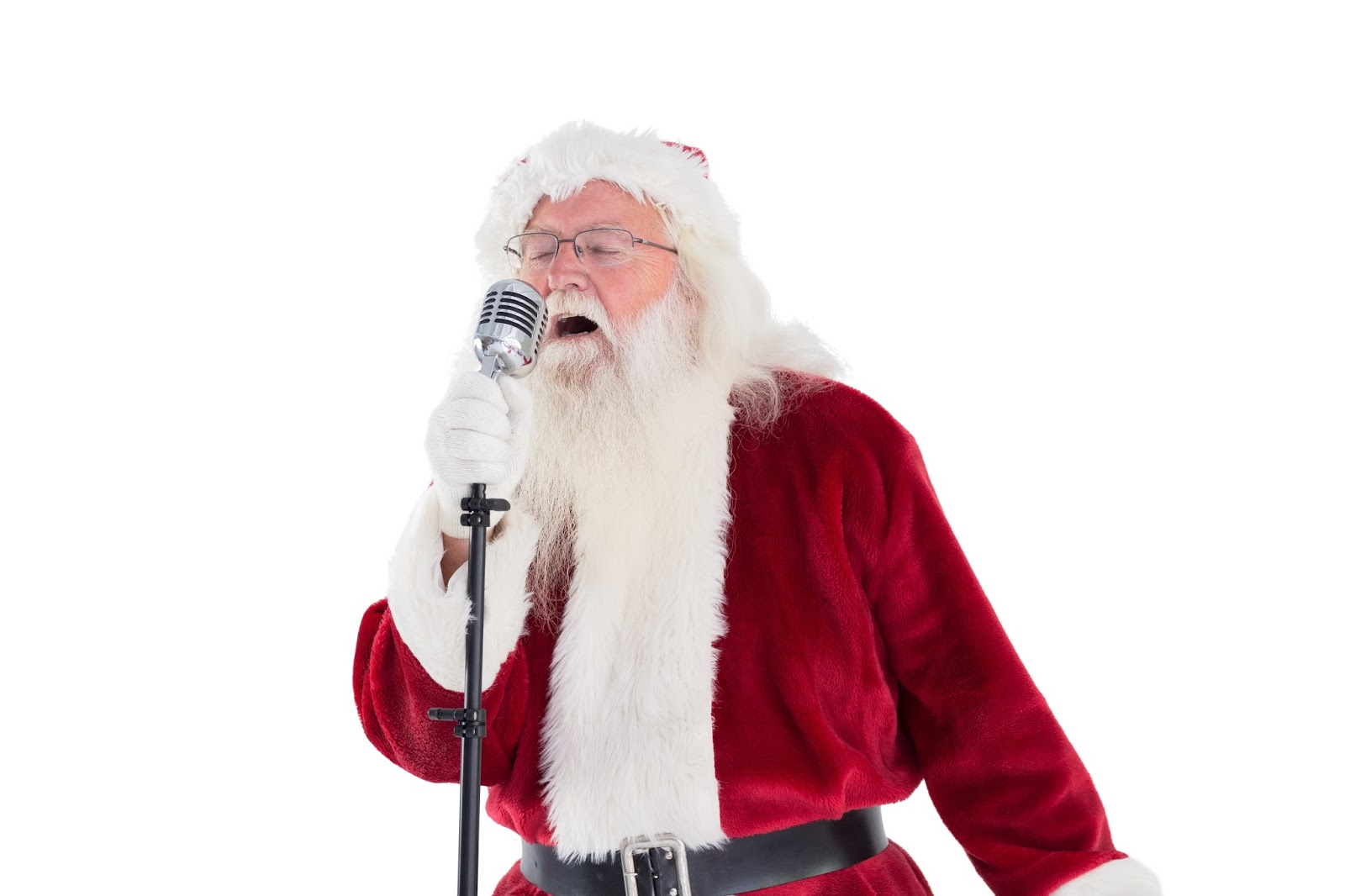 Top 10 Christmas Songs to Get You in the Spirit