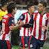 Chivas a semifinales de Copa MX