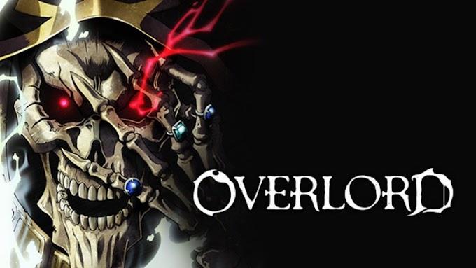 Overlord Season 3 (Episode 01-13) Subtitle Indonesia Batch
