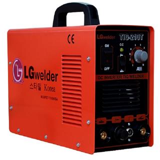 Máy hàn Tig LG welder TIG 210T