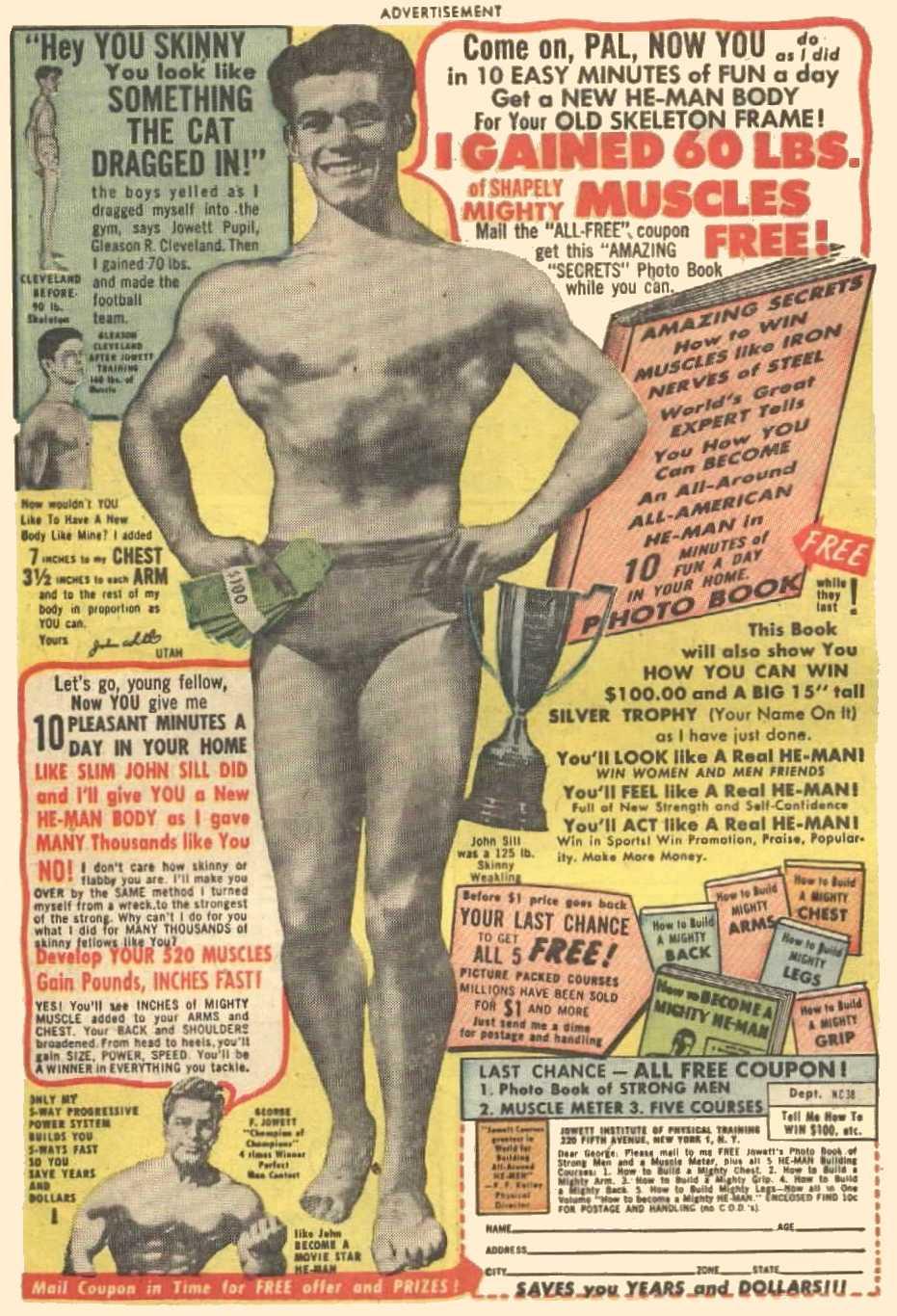 Strange Adventures (1950) issue 35 - Page 34