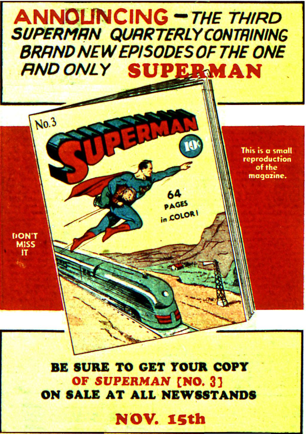Action Comics (1938) 19 Page 15