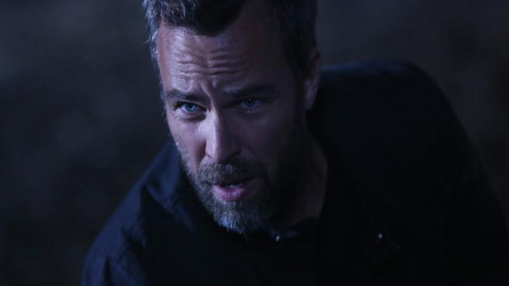 Somewhere Between - JR Bourne Joins ABC Summer Series