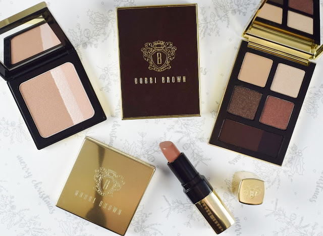 Bobbi Brown Wine & Chocolate collection
