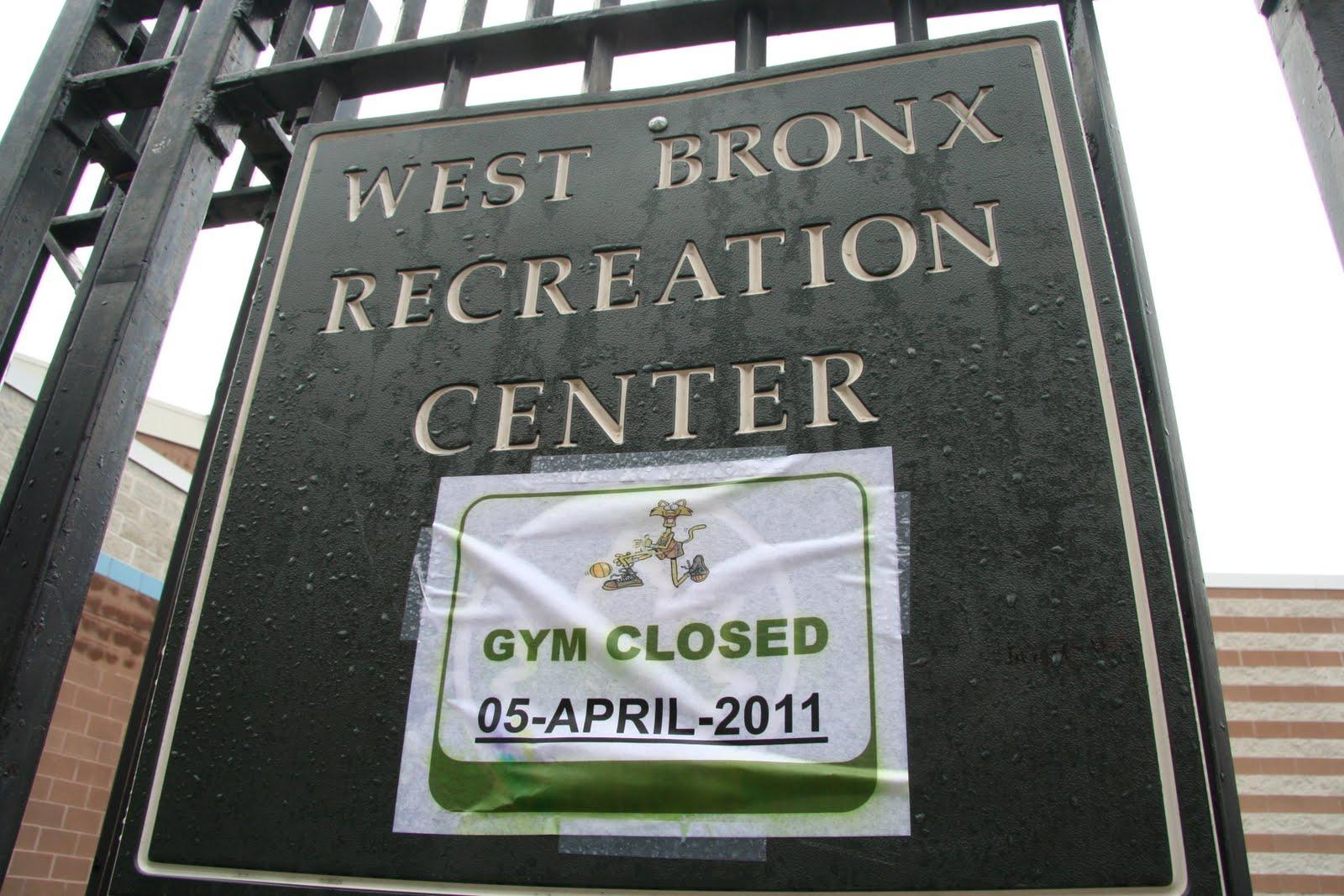 A Walk in the Park: Man Shot Dead In West Bronx Recreation