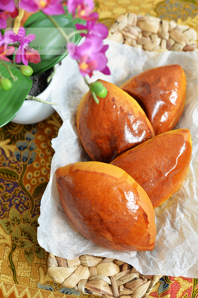 These Are The Pang Susi That I Have Baked Recently