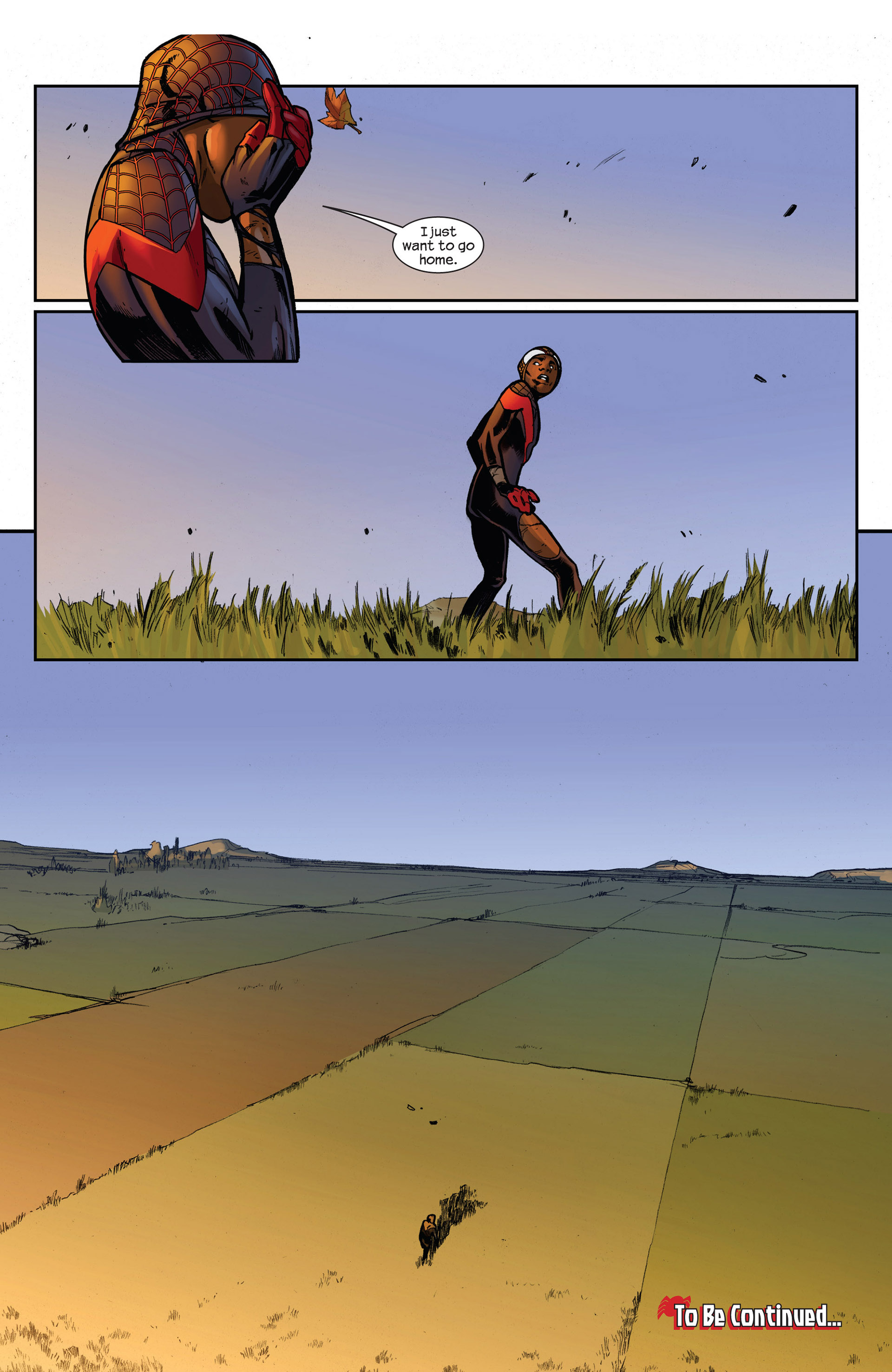 Read online Ultimate Comics Spider-Man (2011) comic -  Issue #17 - 22