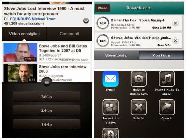 iTunes, iPhone, Cydia ,Jailbreak  Hướng dẫn và danh sách tốt Tweaks