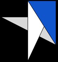 Høgskulen på Vestlandet – Logo, Alt 3