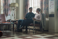 Riverdale Season 2 Lili Reinhart and Casey Cott Image 2 (16)