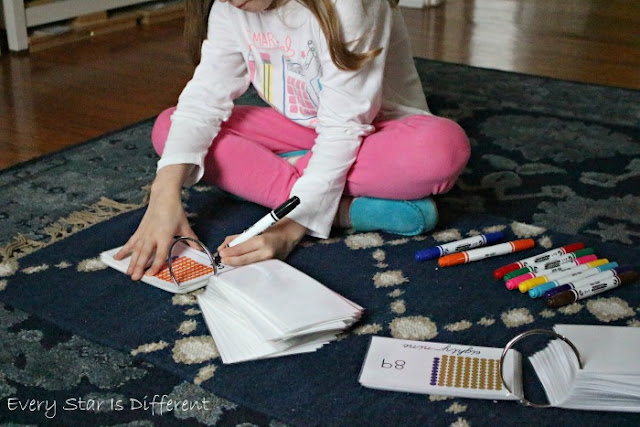How to Use the 100 Bead Bar Cards in the Montessori Math Bead Bar Bundle