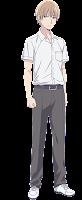 อาวายะ มุกิ (Awaya Mugi) @ Scum's Wish: Kuzu no Honkai