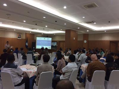 Pemda Sumba Konsultasikan Pembangunan Pendidikan dengan Kemendikbud