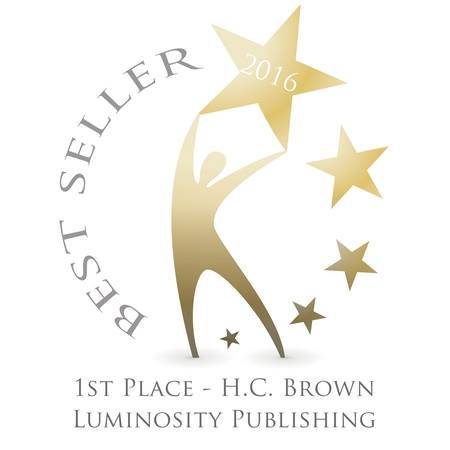 Luminosity Bestselling Author 2016