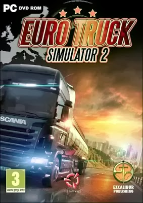 download full free pc version games euro truck simulator. Black Bedroom Furniture Sets. Home Design Ideas