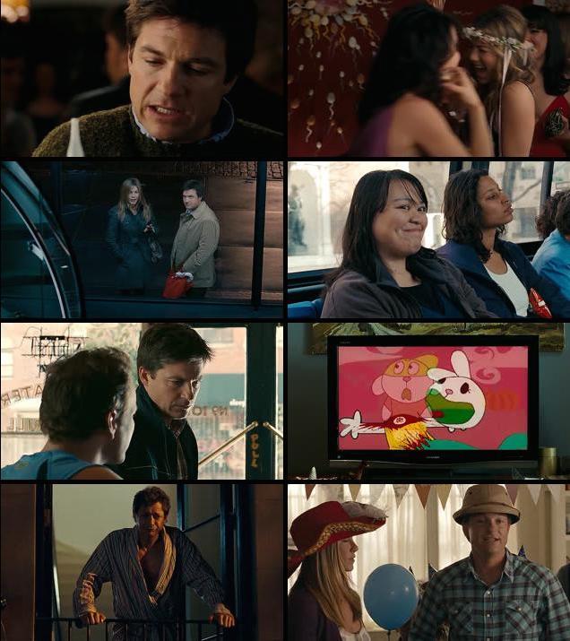 The Switch 2010 Dual Audio Hindi 720p BluRay