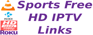 Kodi M3U Links BeIN Sport Arena Sky Fox