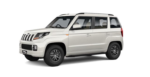 best car under 10 lakhs, mahindra TUV 300