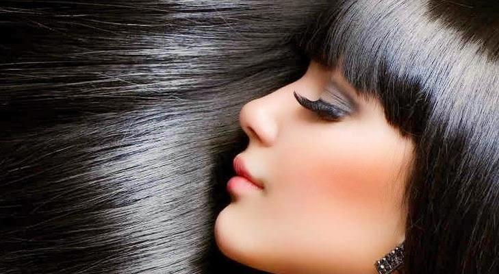 8 Cara Alami Memanjangkan Rambut - Obat Alami