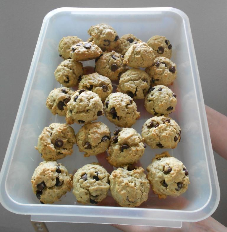 Chocolat-Oat-Button-Cookies-in-Container