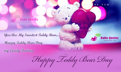 Happy Teddy Day 2017 HD Wallpapers, Images Collection