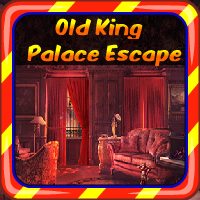 AvmGames Old King Palace Escape
