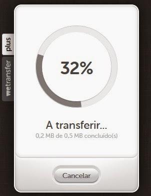Upload - WeTransfer