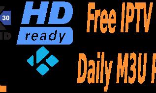 M3U Playlists 18 June 2018 Live Stream TV
