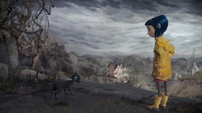 """Коралина в Стране Кошмаров"" 2008 г."