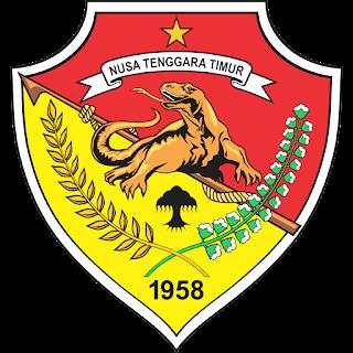 Nusa Tenggara Timur Logo Vector