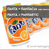 FANTA: Sometimes Salesmen Contributes a little but longlasting