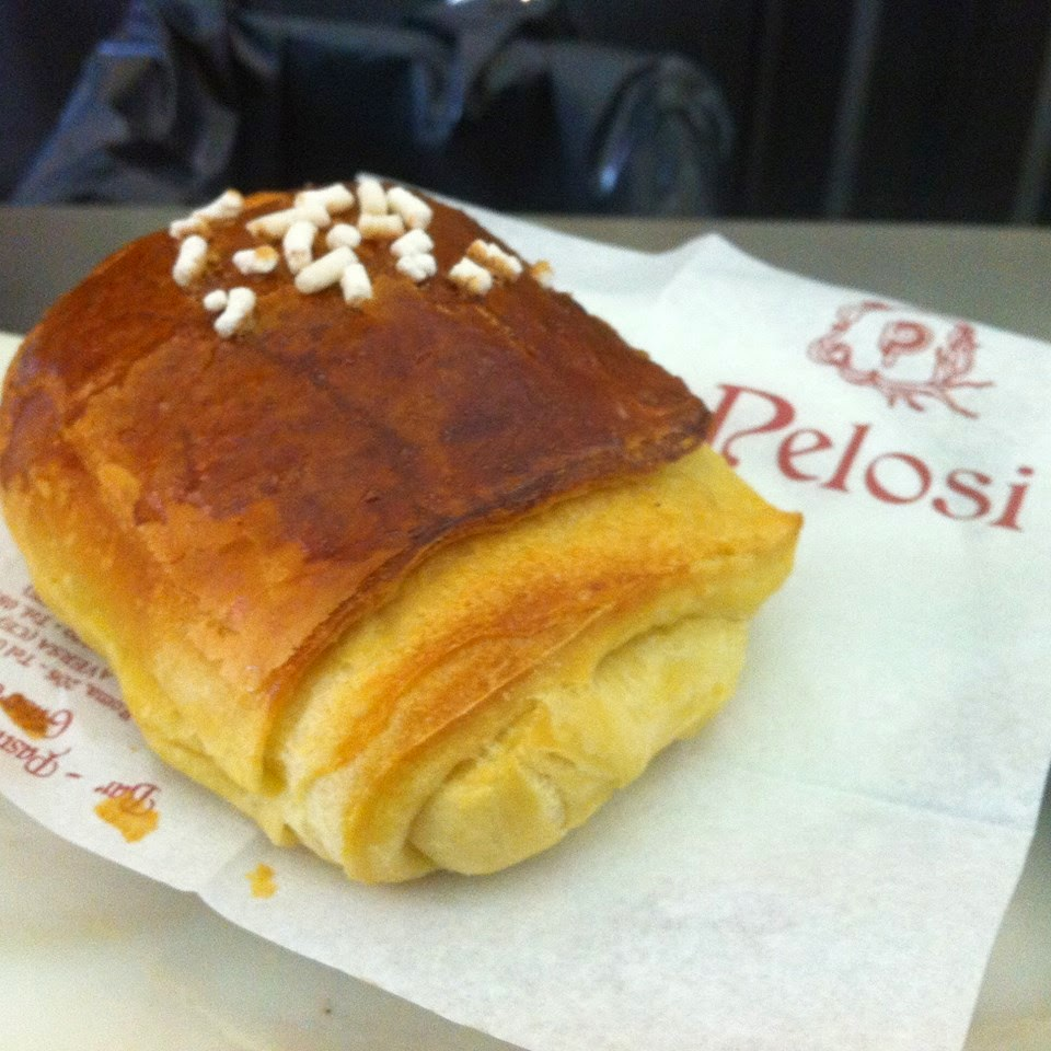 Polacca aversana Aversa Cucinapop Polacchina Pelosi