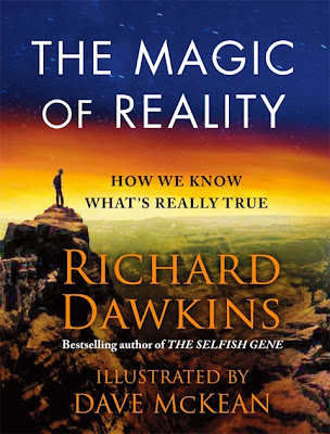Richard Dawkins: The Magic of Reality