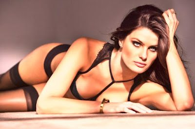 Leonisa Lingerie 'Seduction' Collection Latest featuring Isabeli Fontana