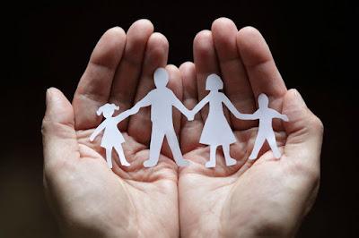 Truco tener familia unida
