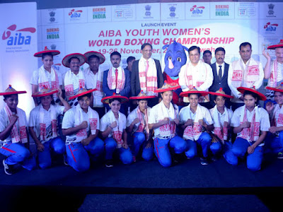 India's first youth world boxing championship