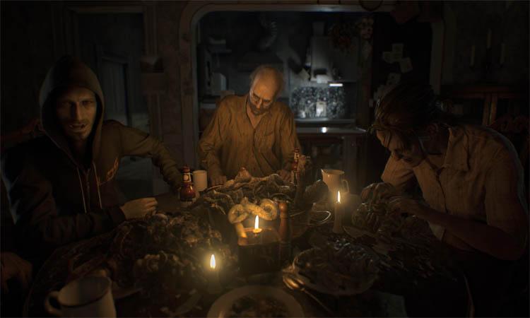 تحميل لعبة Resident Evil 7 Biohazard