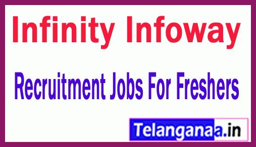 Infinity Infoway Recruitment Jobs For Freshers Apply
