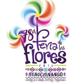 feria de las flores huauchinango 2016