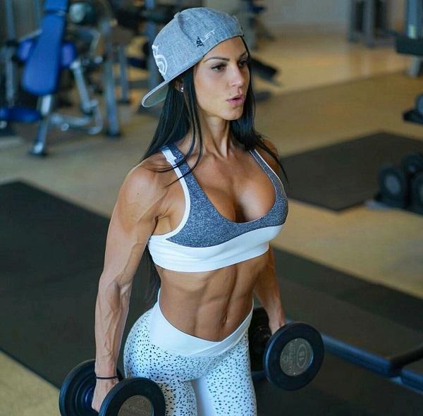 carne roja para ganar masa muscular