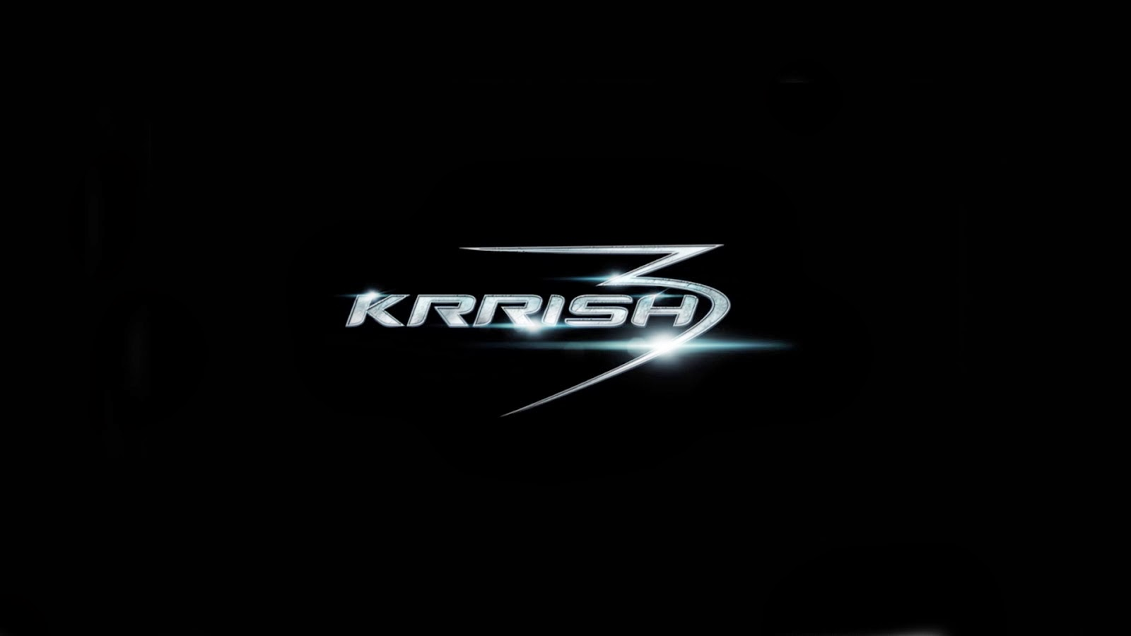 Hrithik Roshan: krrish 3 first look wallpaper
