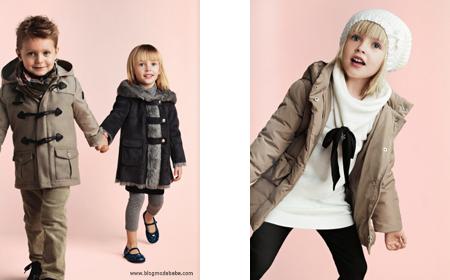 d2cf5e99b Armani JuniorBlog De Moda Infantil, Ropa De Bebé Y Puericultura ...