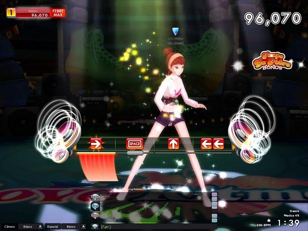 Game PC Love Ritmo