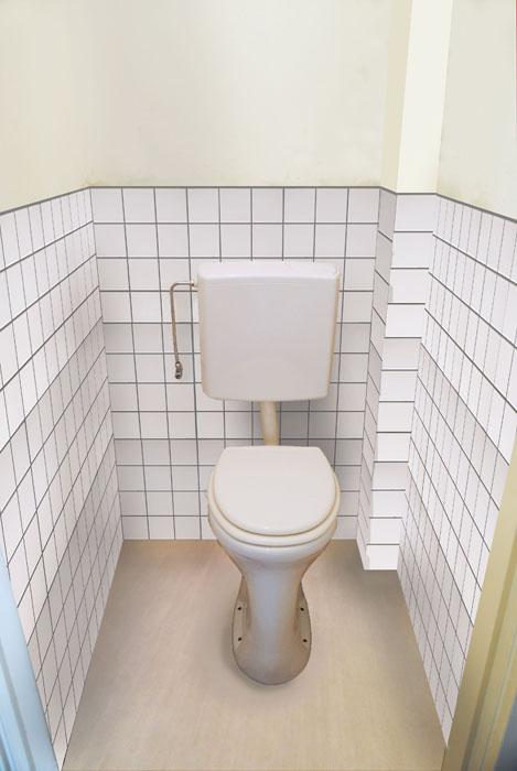 Super toilet tegels voorbeelden qm79 for Tegels wc voorbeelden