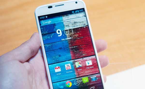 Motorola XT 1635 tampak di situs GeekBench, bertenaga SD625 diduga menjadi Moto Z Play