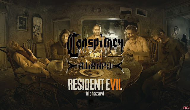 Resident Evil 7 Full Version